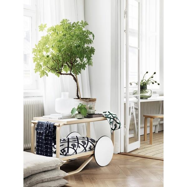 Marimekko Flower Vase Grnn Flowinterior